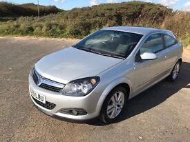 09 59 Vauxhall Astra 1.6 SXI. One owner from new. Full service history