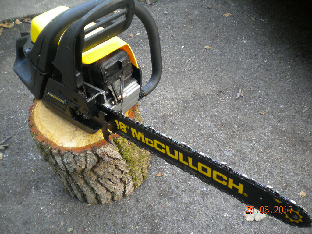 Mcculloch cs450 18 petrol chainsaw business swot analysis examples how to put chain on mcculloch chainsaw gallery wiring table and 86 how to put greentooth Images