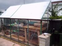 ***URGENT*** Greenhouse for sale