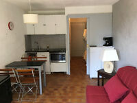 Charming Studio Flat an 1 hour drive from Nice Cote D'Azur France