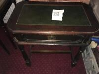 Vintage small coffee table
