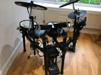 Roland TK11 V Drums Electronic Drum Kit .Home use only