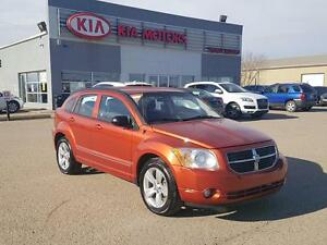 2010 Dodge Caliber SXT PST Paid - Heated Seats - Command Start