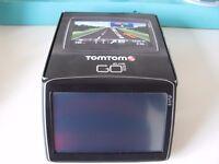 TOMTOM GO Live GPS