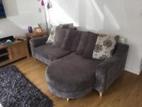 Large sofa GREY (3 piece)