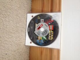 LEGO STAR WARS THE COMPLETE SAGA VIDEO GAME FOR PS3 PLAYSTATION 3 MINT PICK UP FROM WRENTHAM LUKE