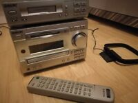 OFFERS ACCEPTED: Sony Hifi Component System