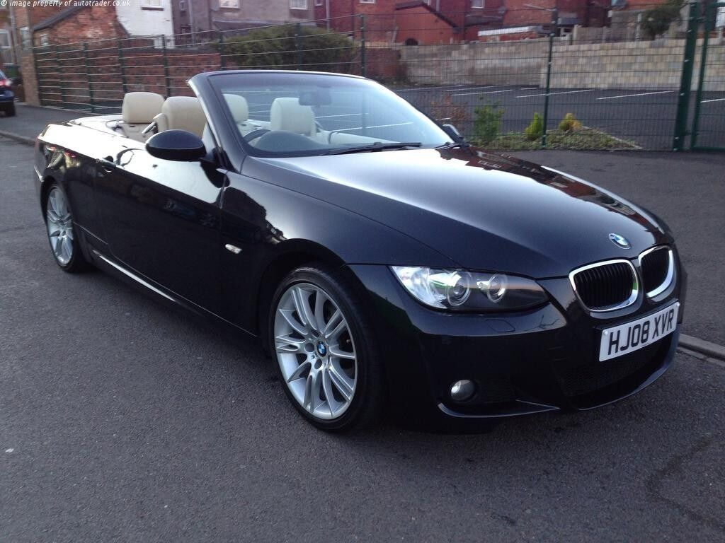bmw 320i m sport in bath somerset gumtree. Black Bedroom Furniture Sets. Home Design Ideas