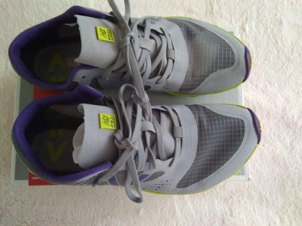 big sale ead50 538df New Balance Womens Barefoot Running Shoes, Size 39 UK(6) | in Fleet,  Hampshire | Gumtree