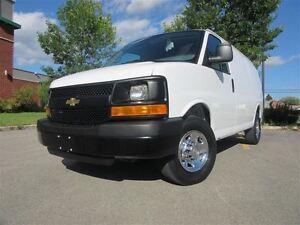 2014 Chevrolet Express 3500 ** 4.8L Vortec ** Gr. electrique **