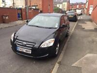 Kia Cee'd SR 1.4 5 Door 2007 *Low Miles*