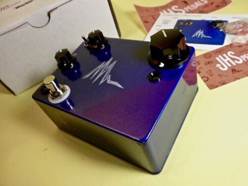 JHS Pedals Warbletron Vibe/Chorus