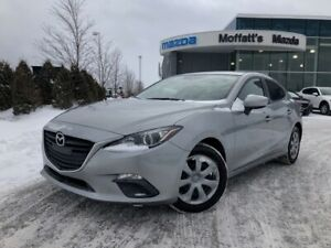 2014 Mazda 3 GX-SKY GX-SKY BLUETOOTH, PUSH START, POWER WINDO...
