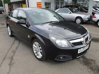 2008 08 VAUXHALL VECTRA 1.8 SRI LONG MOT 4/17 1 OWNER ALLOYS LOVELY DRIVE 120K PX SWAPS