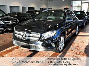 2016 Mercedes Benz GLA GLA250 4MATIC, clim 2 zones.