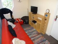Very nice double room in shared flat all bills included in swaythling