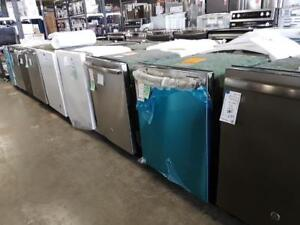Save on Dishwashers! - LIQUIDATION SALE