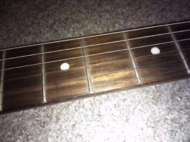 Peavey Raptor Plus Electric Guitar - excellent condition