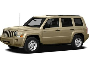 2010 Jeep Patriot Sport/North - Just arrived! Photos coming s...