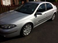 For sale Renault Laguna