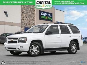 2008 Chevrolet TrailBlazer LT *4 New Tires * A/C *