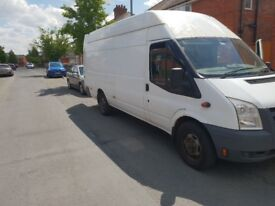 MAN AND VAN HOUSE REMOVALS & WASTE REMOVALS