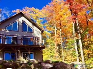 395 000$ - Maison à un étage et demi à vendre à St-Ubalde