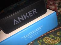 Anker SoundCore Bluetooth Speaker