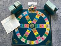 Trivial Pursuit Master Game - Young Player's Edition