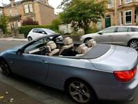 2010/60 BMW 320i Convertible