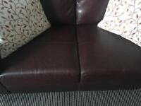 2 x 2 Seater Sofas from Seymour Dugan's