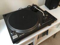 Technics SL1210 M3D Direct Drive Turntable For Sale!