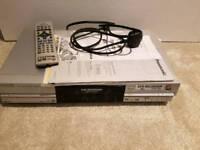 Panasonic DVD Video Recorder