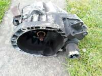 KIA PICANTO 2004-2006 1.1 Petrol Manual Gearbox