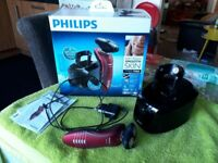 Philips Electric Shaver Series 7000 Full System