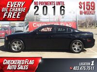 2012 Dodge Charger SXT W/ Sunroof-TouchScreen-Alloys-RWD