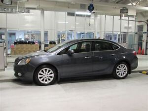 2012 Buick Verano GPS GARANTIE PROLONGÉE JAMAIS ACCIDENTÉ
