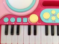 Circuit Benders Delight! 90s Musical Toy Workstation - Ideal for Circuit bending/ manipulation - £15