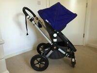 Bugaboo Cameleon-excellent condition