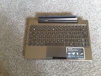 Asus tf101 transformer keyboard /docking station