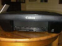 Canon all in one printer mg2550s