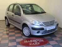 2004 54 Citroen C3 1.4 Desire, 1 Previous Owner, 57,000 Miles
