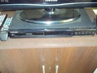 Samsung dvd recorder/hard drive for sale