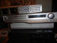 jvc surround system with remote fully working order look