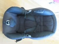 Excellent Condition - Maxi-Cosi Priori Car Seat - To 4 Years