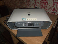 canon printer copier or scanner all in 1 works fine no longer needed