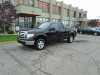 2011 Ford F-150 XLT EXTENDED CAB SHORT BOX