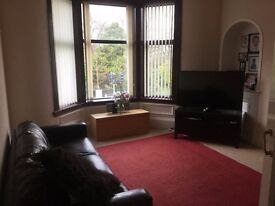 2-3 Bed Flat for Rent - Kilmarnock