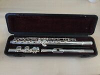 Perfect condition Yamaha 211 Flute