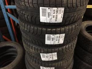 205/65/16 Michelin X-Ice Xi2 (Winter Tires)